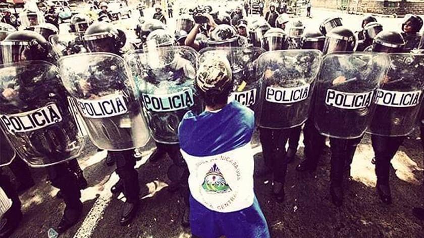 Nicaragua: echan a médicos que ayudaron a heridos de protestas