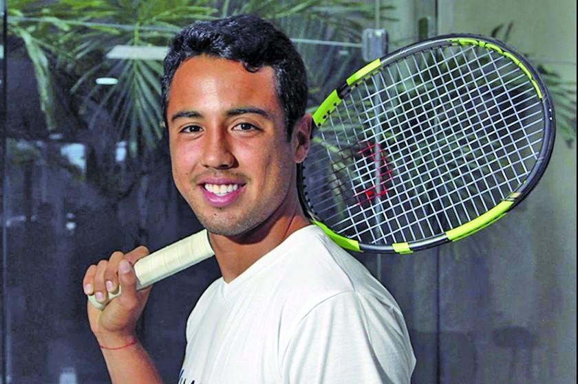 Dellien entra al top 100 del ranking ATP