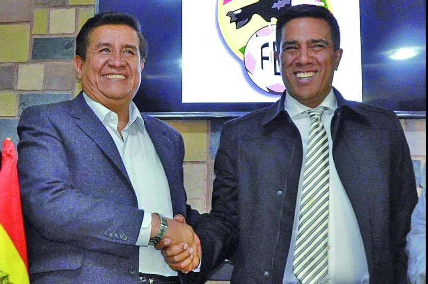 César Farías asumirá la conducción de la selección boliviana desde enero