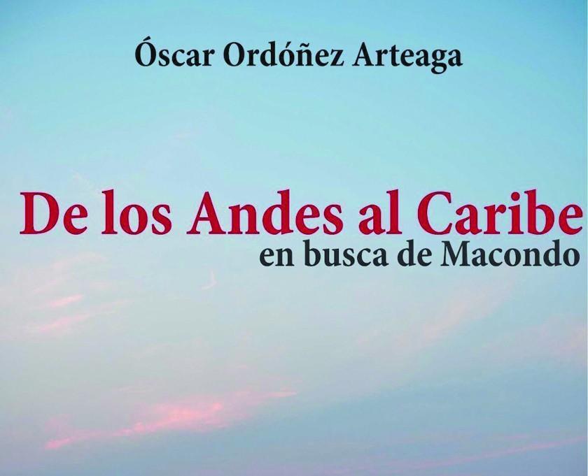 Ordóñez presenta un nuevo libro