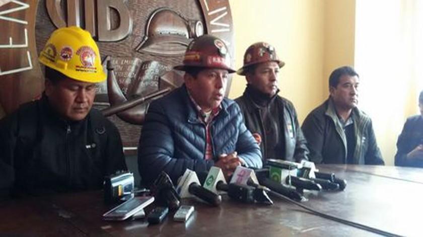 Central Obrera Boliviana: aportes de los trabajadores no están en riesgo
