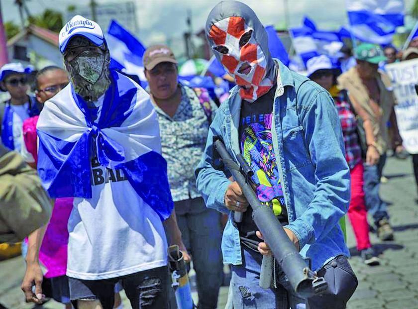 Nicaragua rechaza el grupo de trabajo de la OEA sobre la crisis