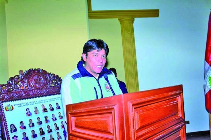 Juez ordena detención de enfermera en Tupiza