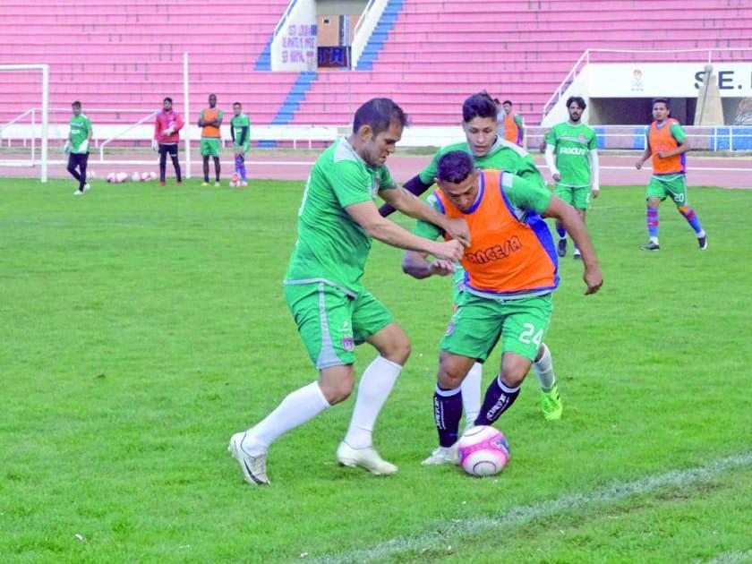 Romero probará el fútbol ofensivo en la U
