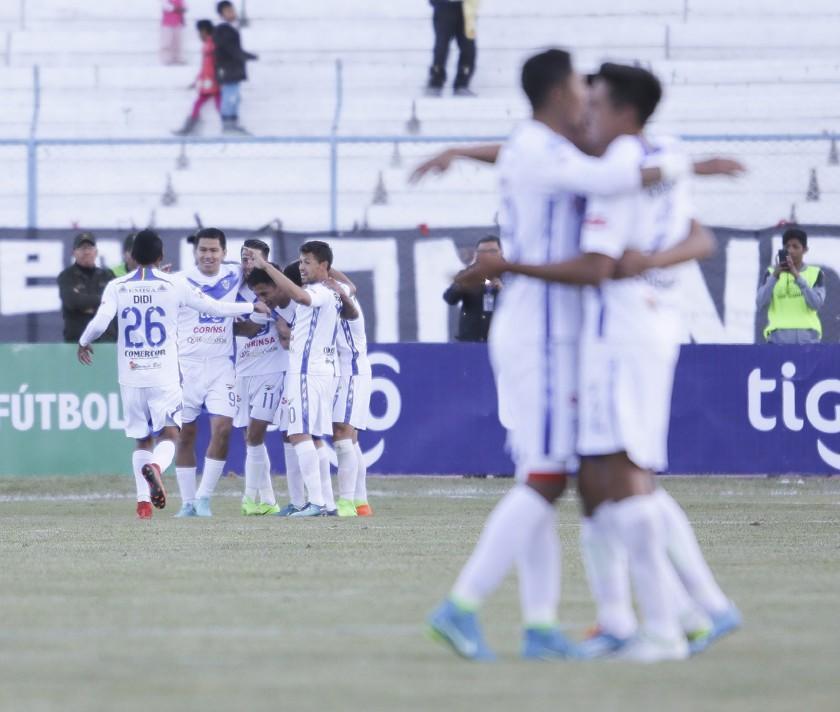 San José busca redimirse ante Sport Boys