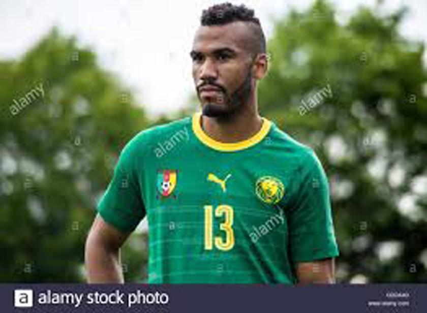 El PSG ficha al camerunés Choupo-Moting