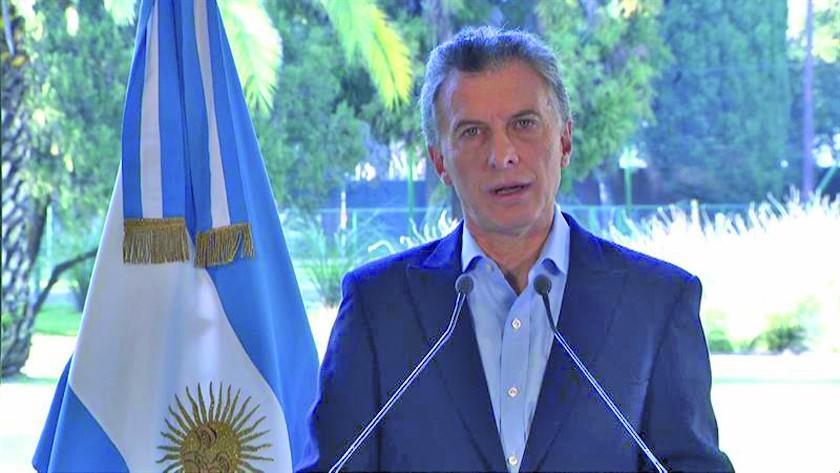 Argentina ultima medidas para estabilizar su economía en crisis