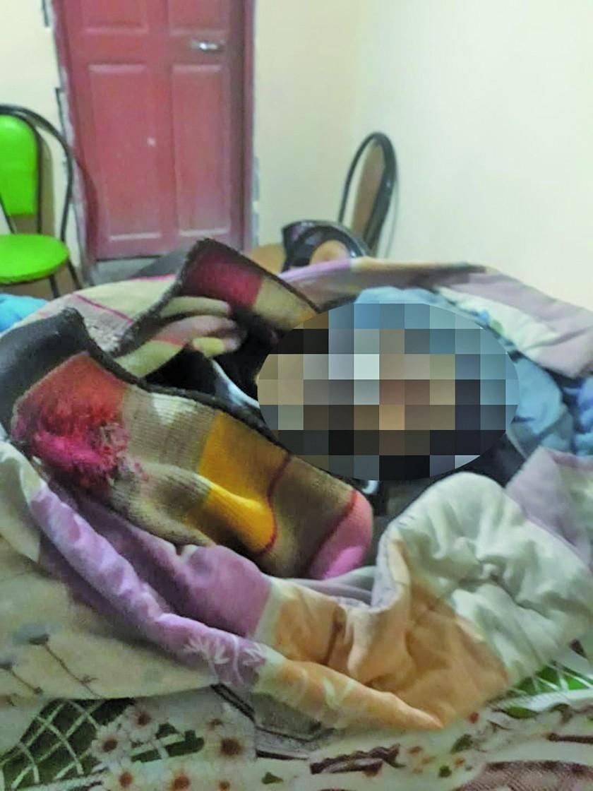 Policía investiga la muerte de un hombre
