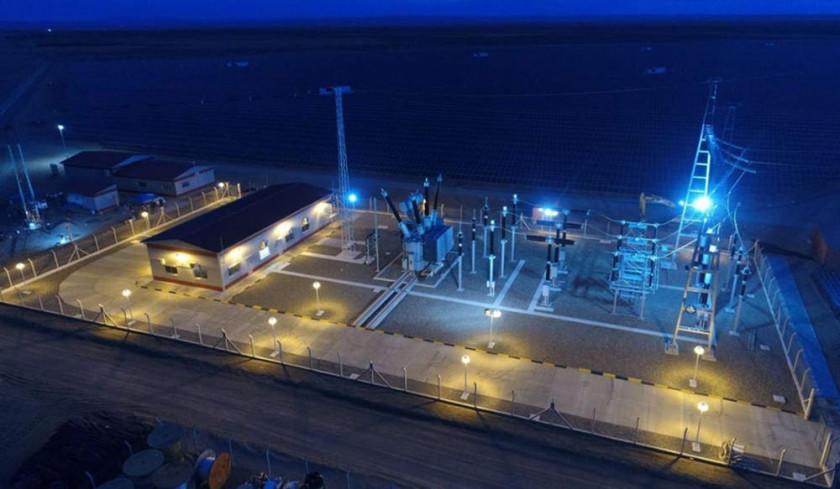 Argentina quiere comprar la electricidad que Potosí genera