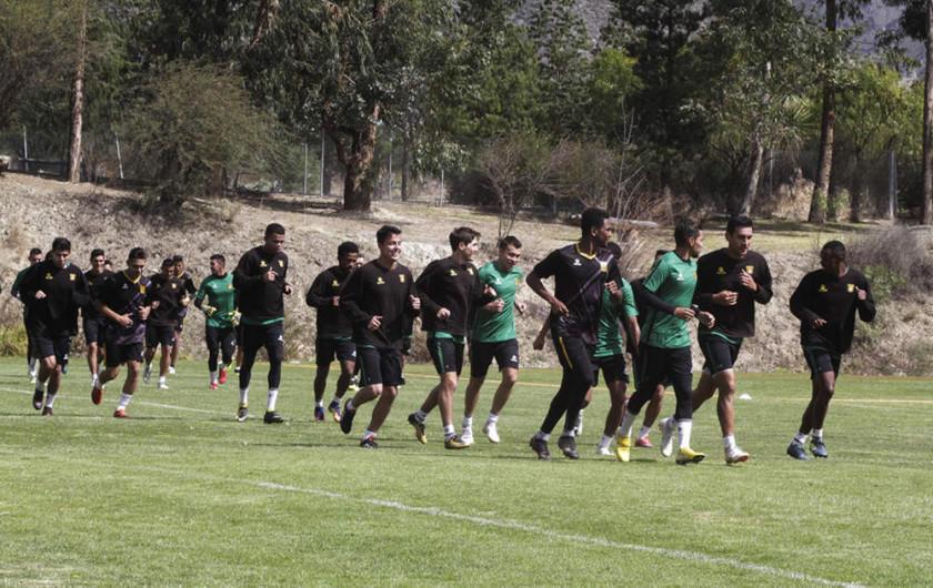 Sport Boys y The Strongest reanudan el torneo Clausura