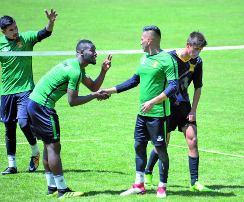 Sport Boys mide fuerzas con el Tigre
