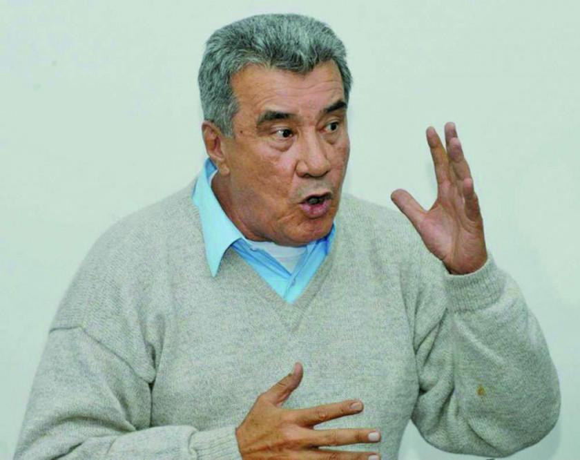 Fernández cumple 10 años de su condena y le falta cinco años más