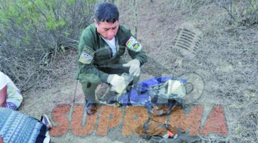 Un profesor mata a su hijo con síndrome de Down en Chuquisaca