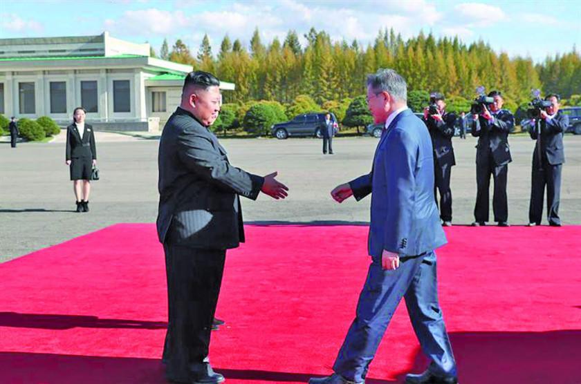 EE.UU. y Corea del Norte buscan retomar la búsqueda de caídos