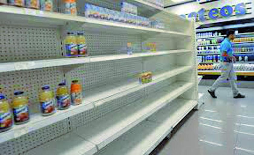 Persiste escasez pese a las medidas de Nicolás Maduro