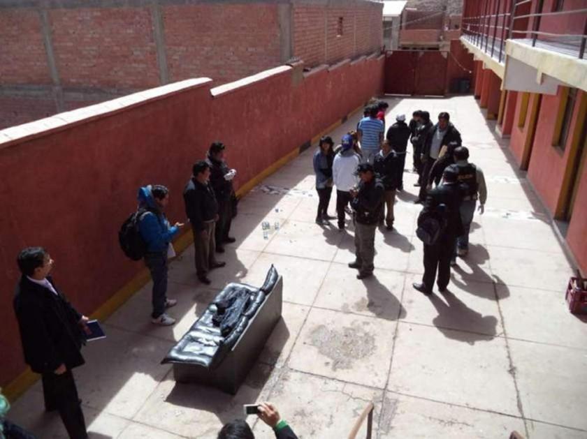 Explotación sexual de menores en zonas mineras de Potosí sale a luz
