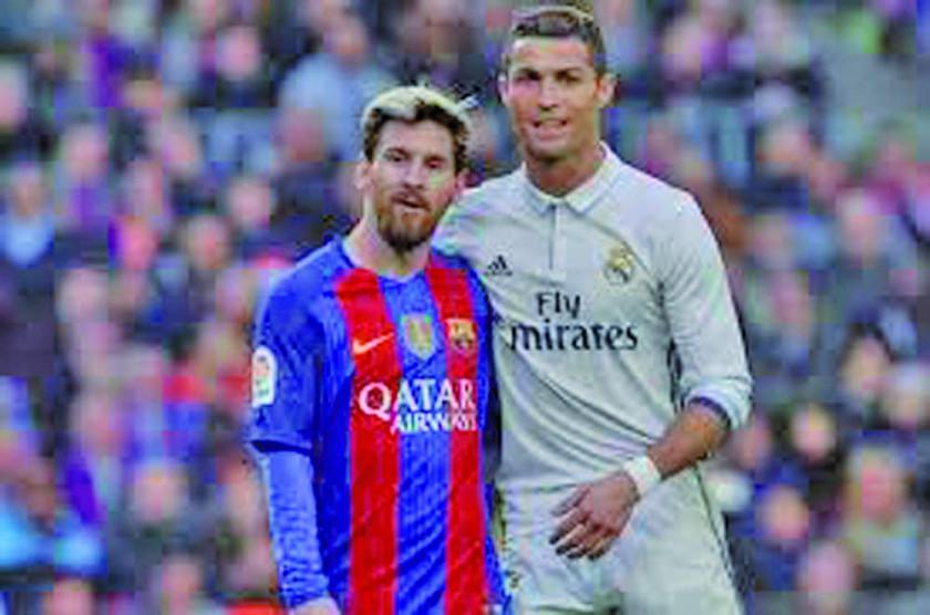 """FIFA: """"Cristiano y Messi desprestigian al fútbol"""""""