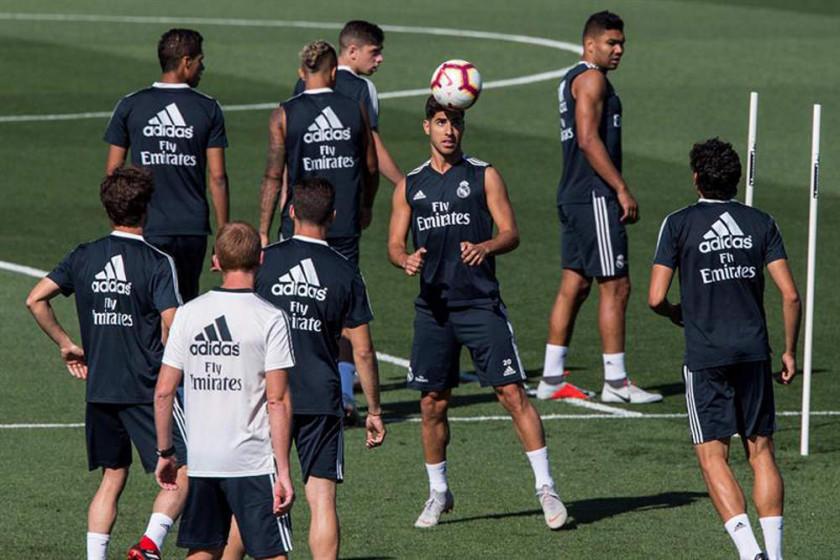 Real Madrid tiene un duro examen ante Sevilla
