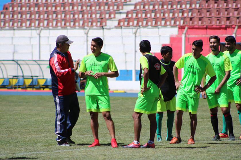 Palmeiras y Rosario van por los tres puntos en la Copa Simón Bolívar