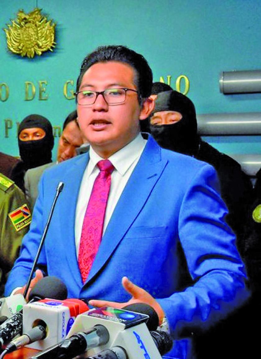 Quiroga escapó junto a un policía cuando Illanes fue secuestrado