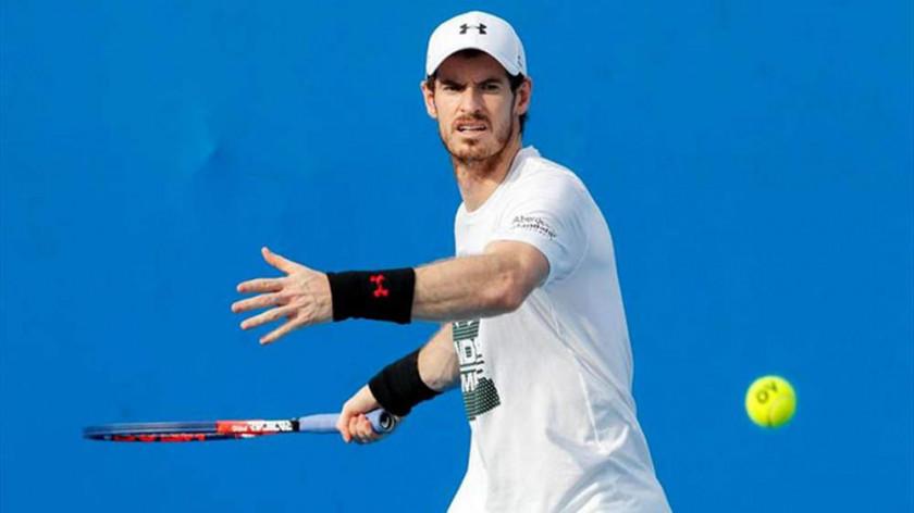 Murray elimina a Goffin de Shenzhen