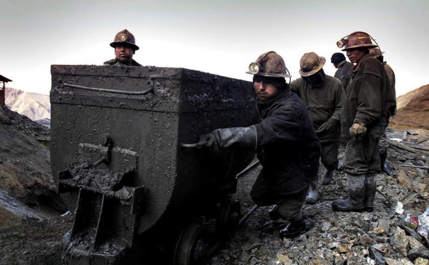 Senarecom afirma que por las regalías mineras Potosí recibe más dinero