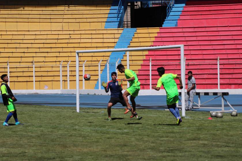 Ferro Palmeiras quiere volver a la senda de la victoria