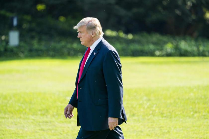 Trump celebra el nuevo acuerdo comercial con México y Canadá