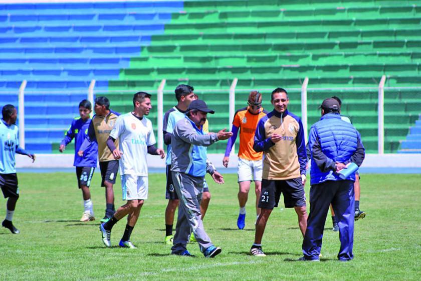Deudas a jugadores pone  en jaque a Real Potosí