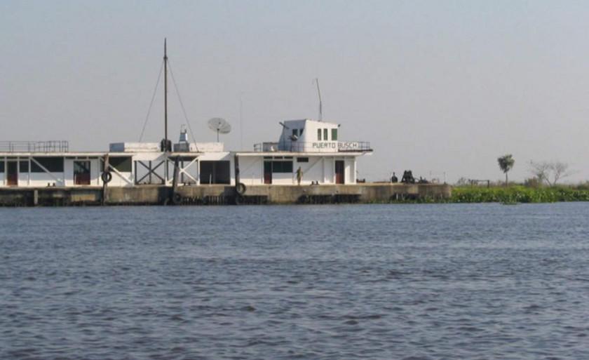 Gobierno impulsa el puerto Busch e invertirá al menos $us 500 MM