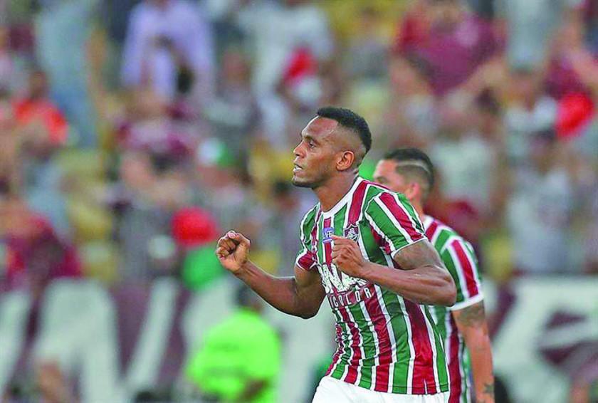 Fluminense se medirá a Nacional en cuartos