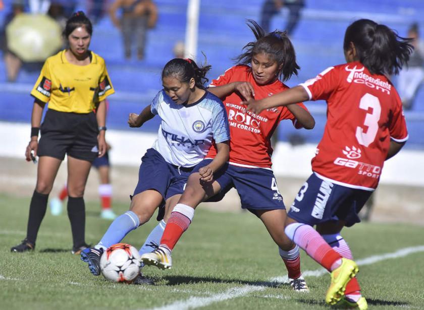 La FBF proyecta la creación de una liga femenina en 2019
