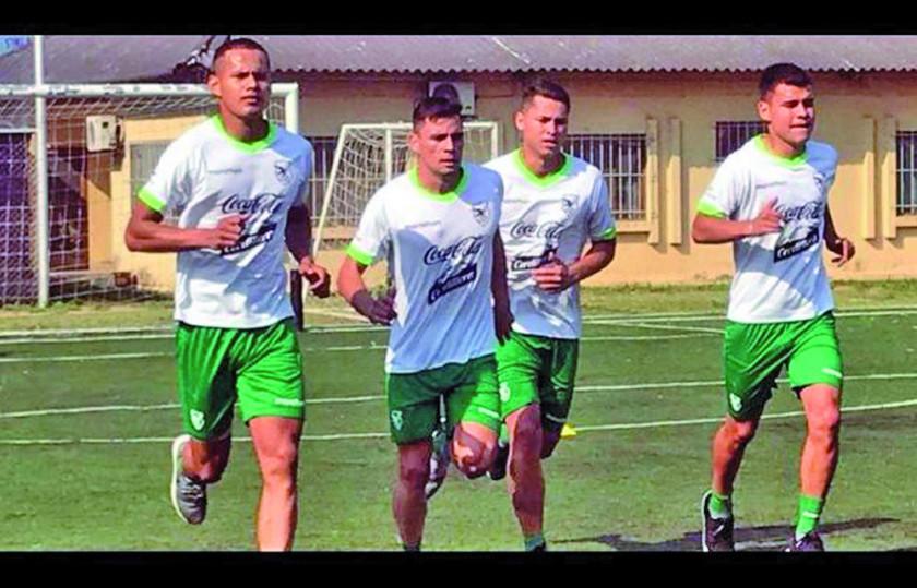 La selección boliviana jugará el sábado a las 7:30 ante Birmania