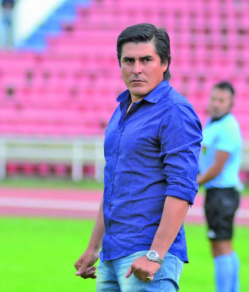 Romero espera contar con equipo completo