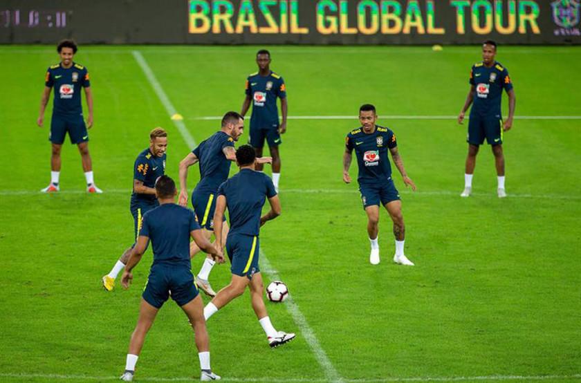 Argentina y Brasil reeditan el Superclásico de las Américas en Arabia Saudí
