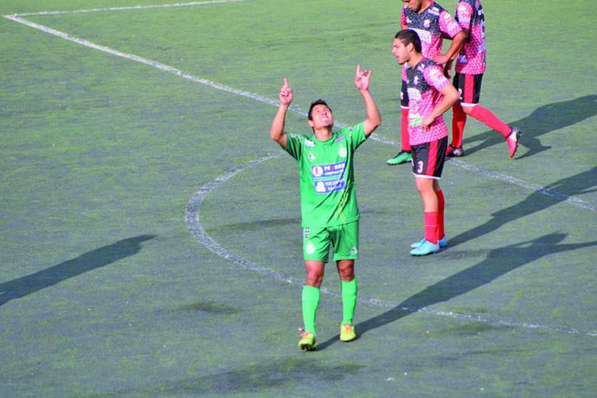 Palmeiras se despide de la Copa Simón Bolívar con empate