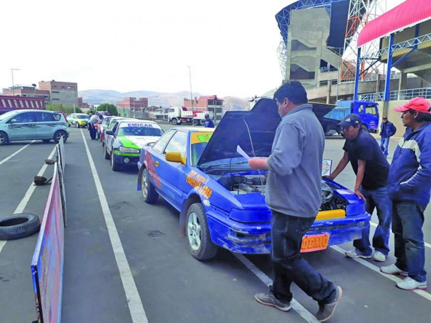 Más de 15 pilotos buscan coronarse en automovilismo