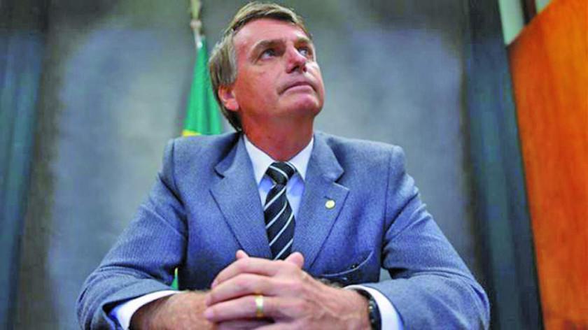 Bolsonaro se reunirá con Temer para iniciar la transición