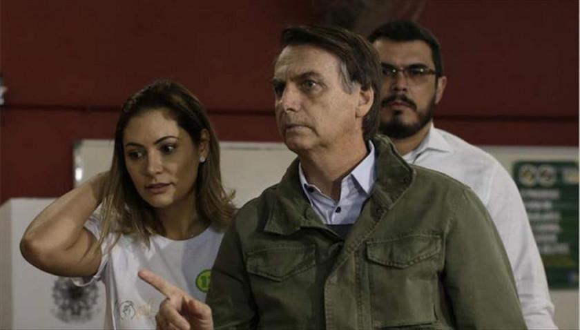 El presidente electo Jair Bolsonaro perfila la transición en Brasil
