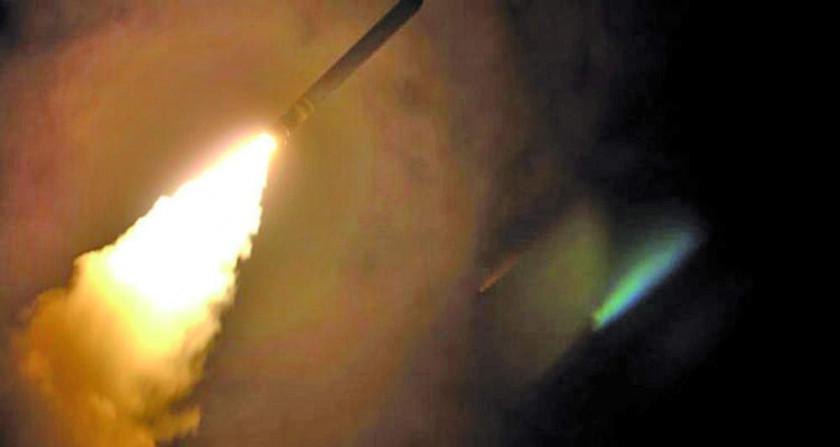 Nuevos bombardeos al este de Siria dejan 18 personas muertas