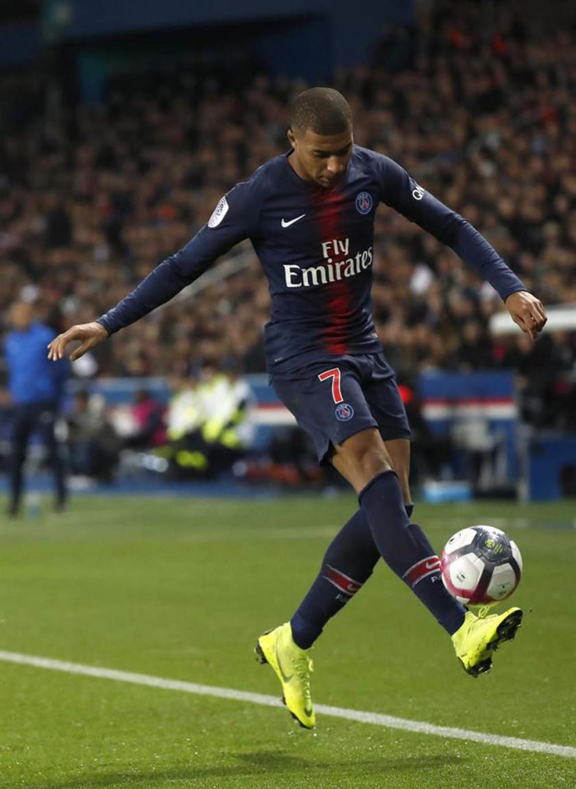"""París Saint-Germain irá por la victoria en el """"duelo directo"""" ante Napoli"""