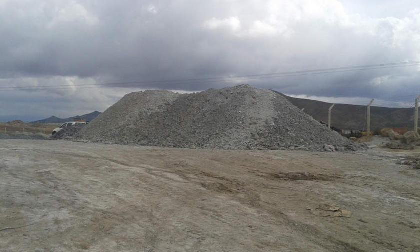 Clausuran 14 empresas de comercio de los minerales