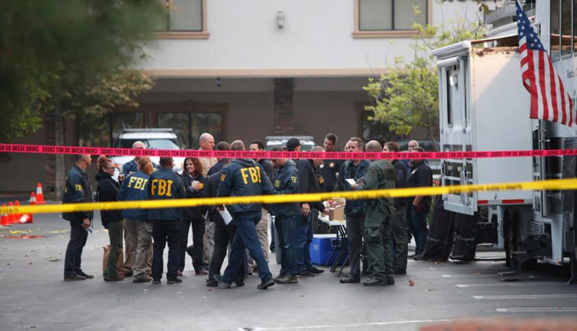 Tiroteo en bar de EE.UU. deja 13 personas muertas y 25 heridos