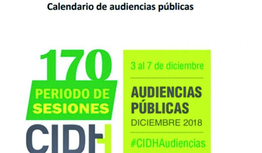 CIDH abordará en una audiencia la reelección indefinida en Bolivia