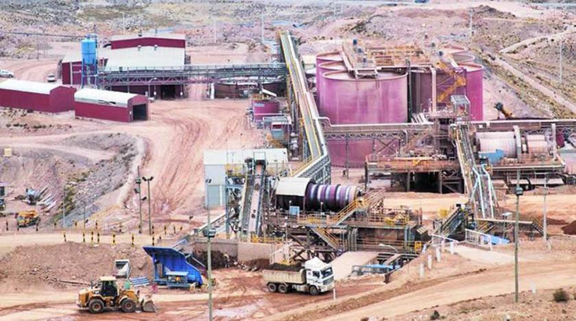 Cívicos prevén la toma física de Empresa Minera Manquiri