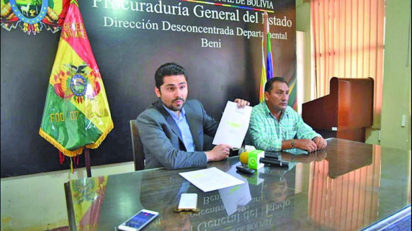 Bolivia y Comibol están fuera del arbitraje que comenzó la india Jindal