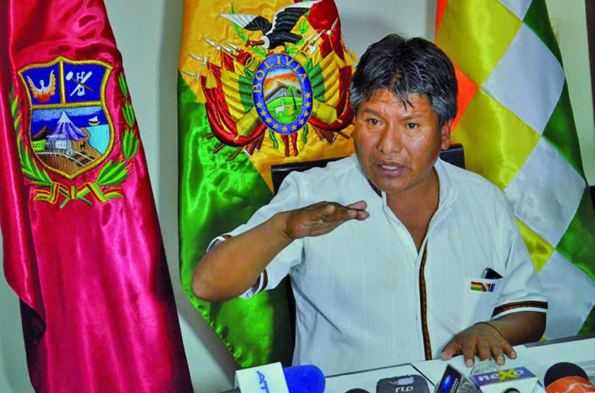 Inicia el Congreso Mundial de Camélidos en Oruro