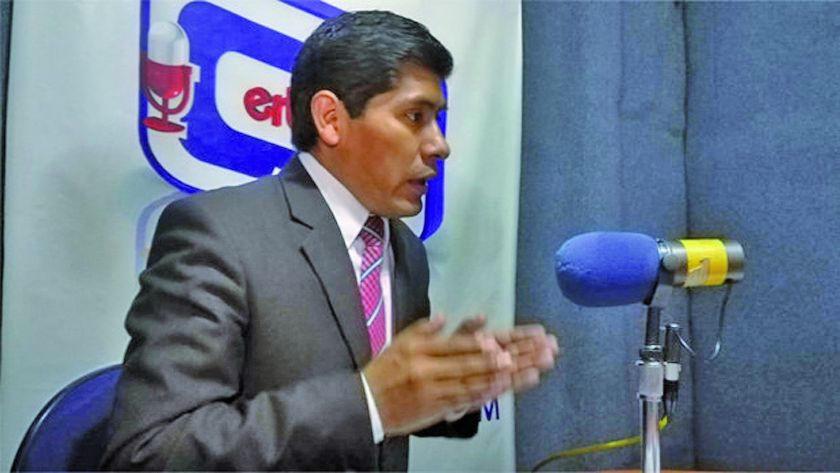 El TSE denunciará ante la Fiscalía el registro ilegal de ciudadanos