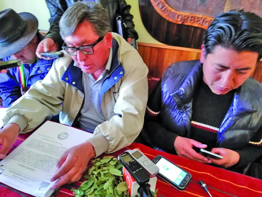 Cuestionan el manejo  de Aapos y el alcalde convoca a directorio