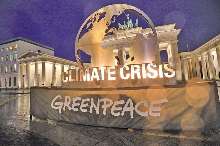 Buscan que Cumbre del Clima no fracase y plasme pactos globales